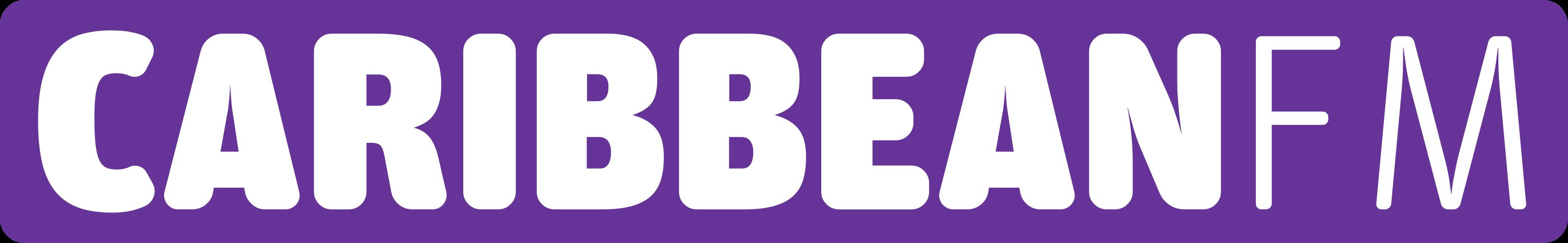 caribbeanfm logo