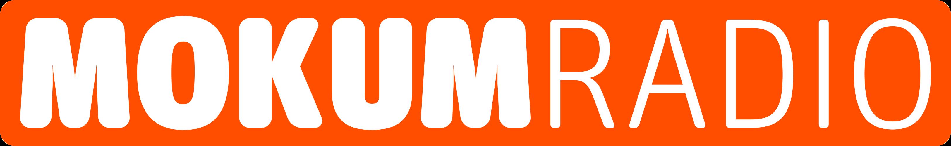 mokumradio logo