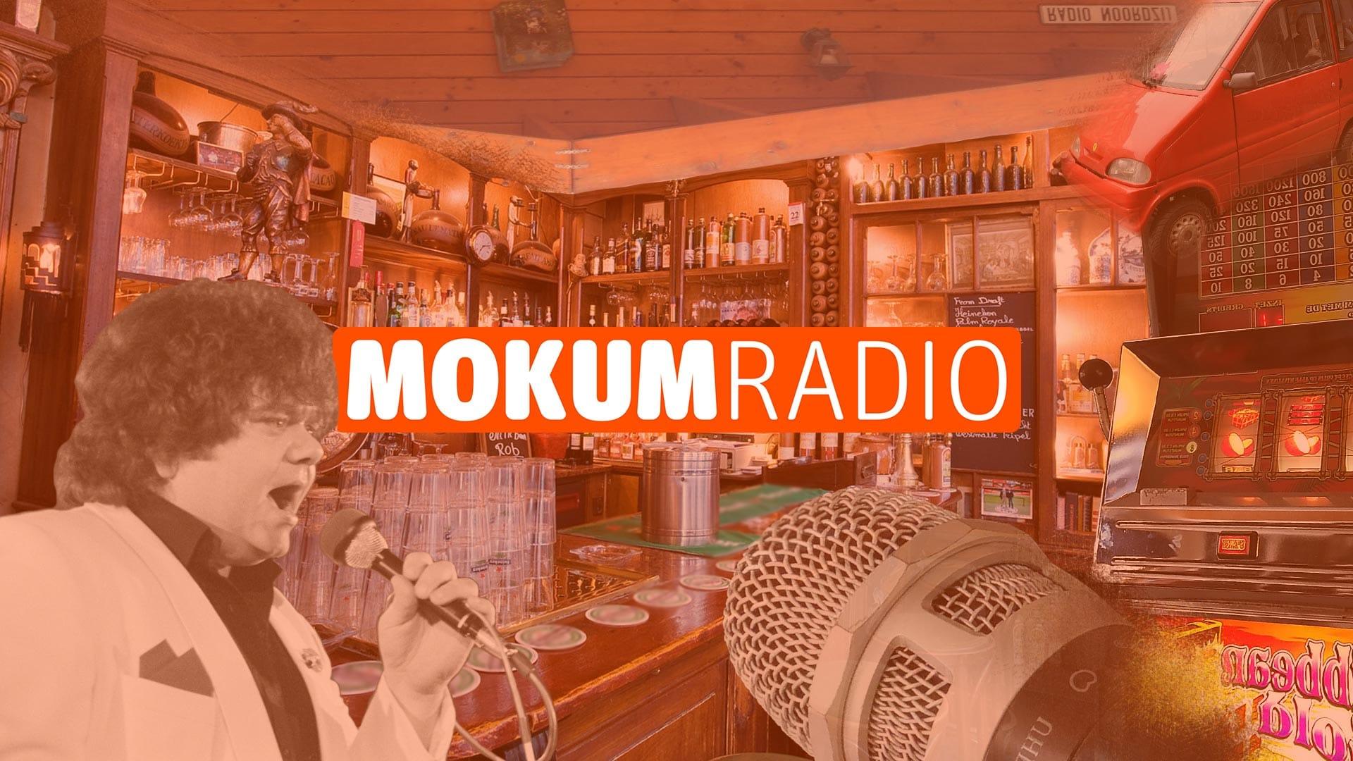 Mokum Radio