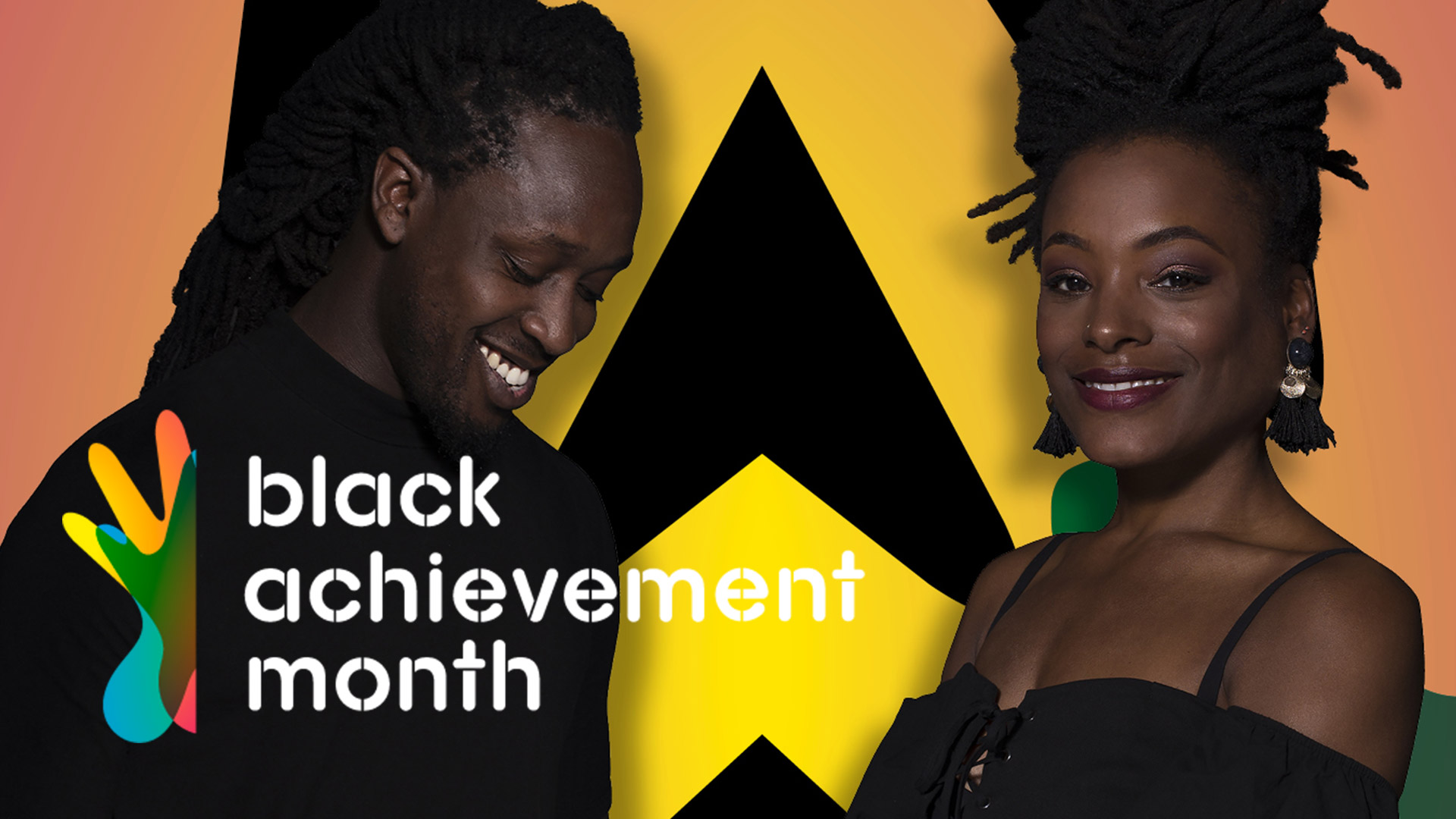 Black Achievement Month