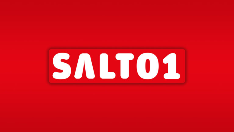 SALTO1 Poster
